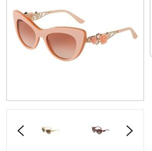 07c97c74b394 Dolce   gabbana rose cat eye 4302B ...
